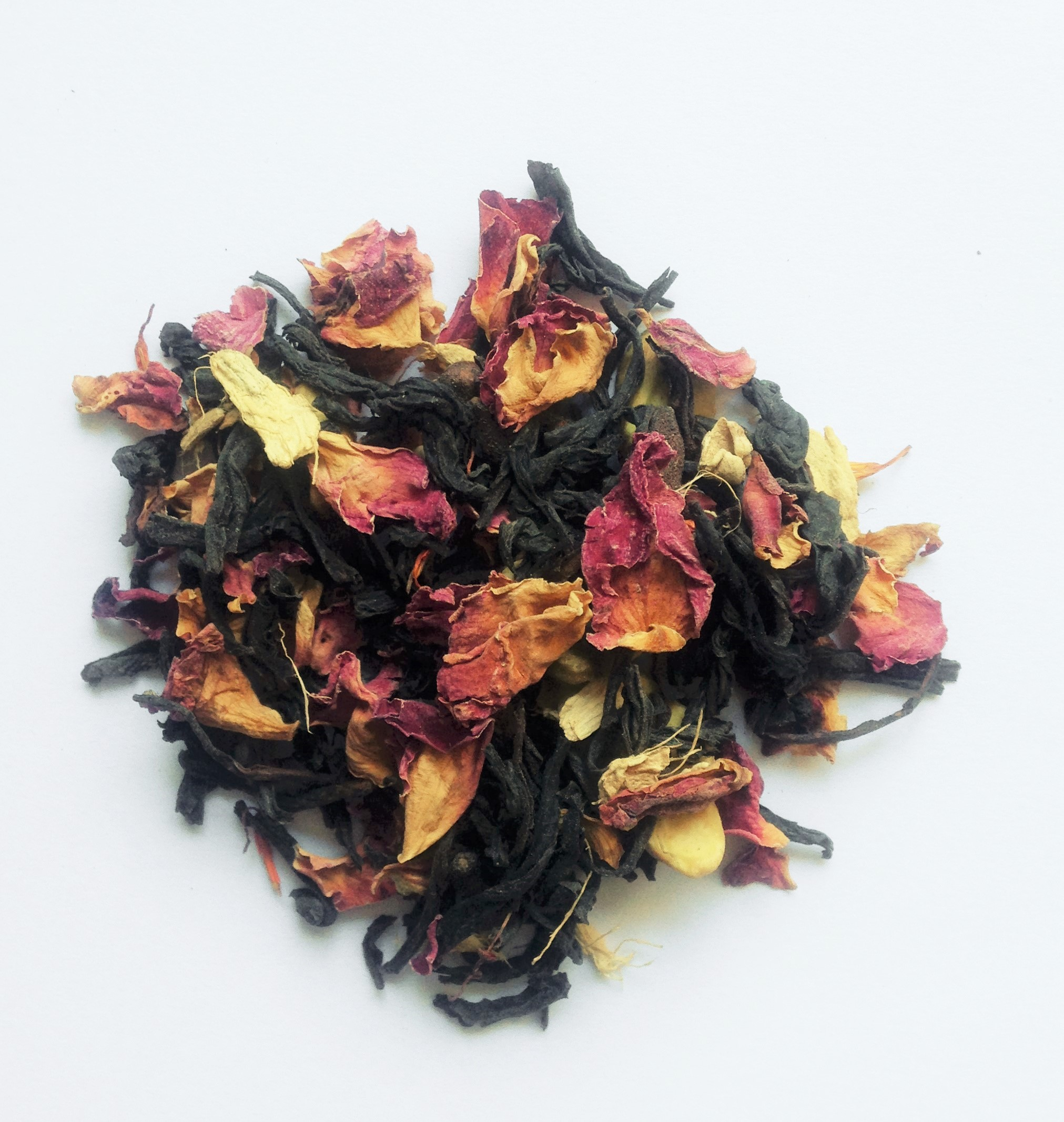 Persian Delight Tea Mighty Leaf