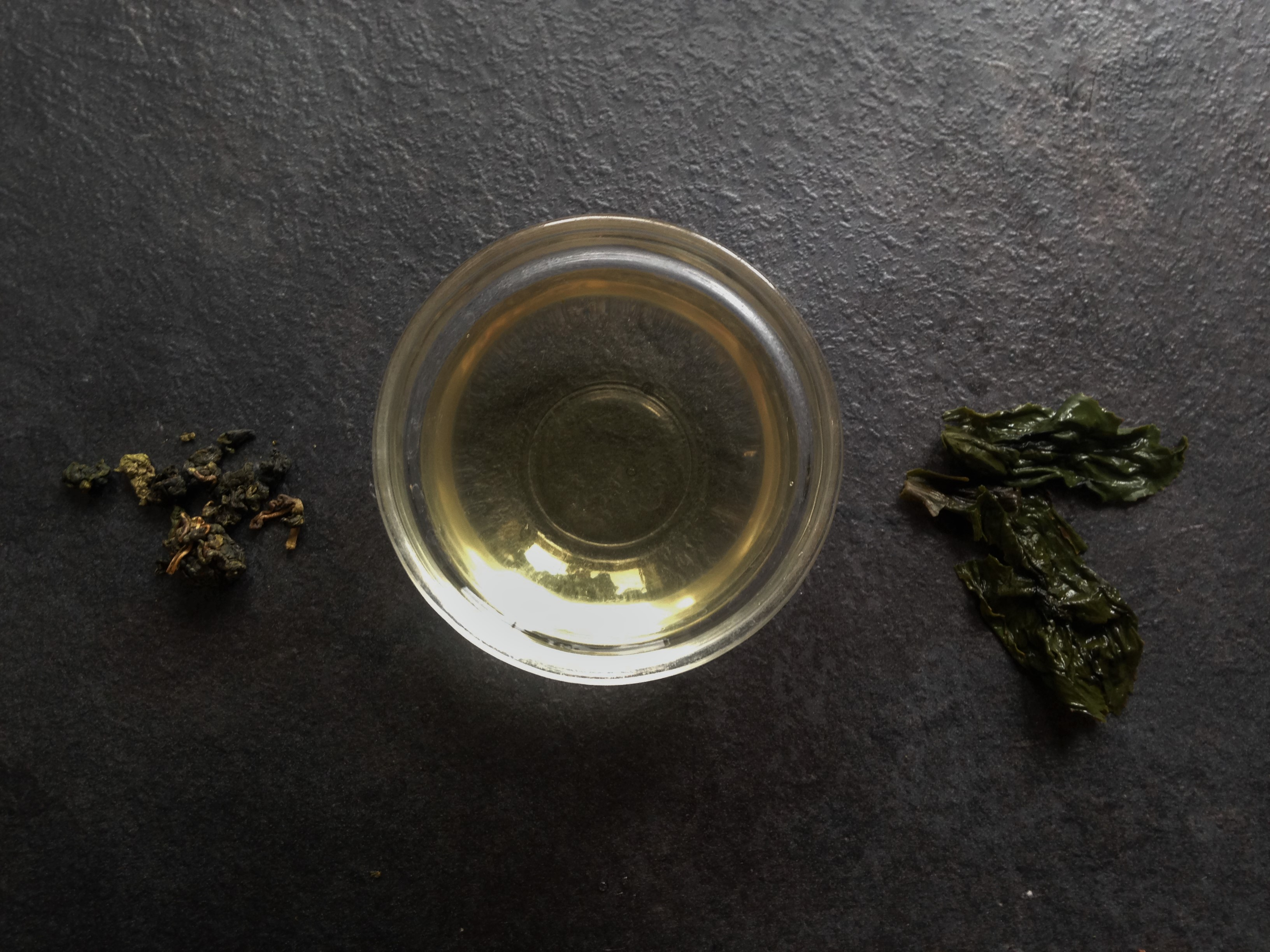Indonesian Pearls Green Tea Baraka Teas