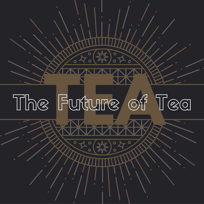 The Future of Tea Report Tetley