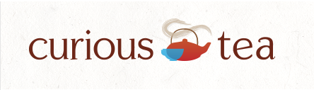 Curious Tea Logo