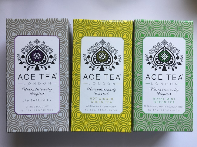 Ace Tea Collection