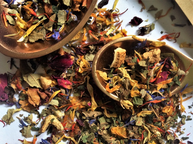 Rainbow Chaser True Tea Club Herbal Tea