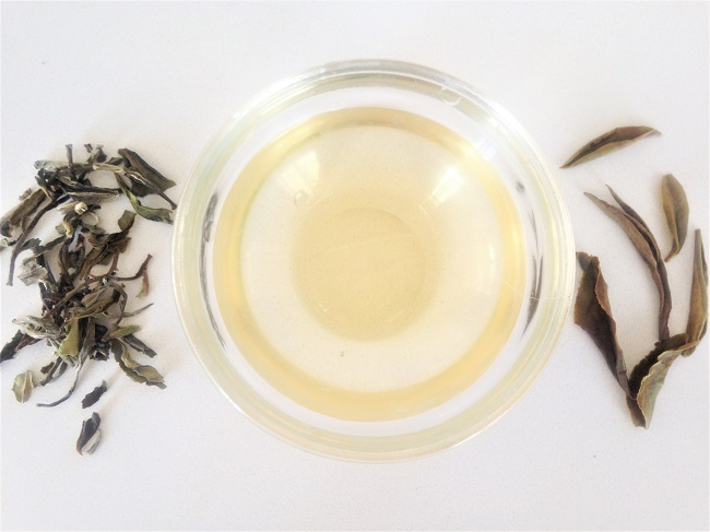 Himalayan First Flush | Tea in the City