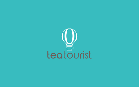Tea Tourist Logo