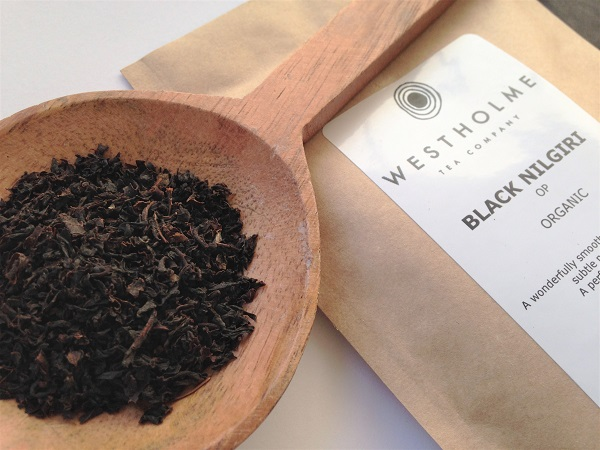 Nilgiri OP Korakundah Estate Black Tea Westholme Tea Farm Advent Calendar