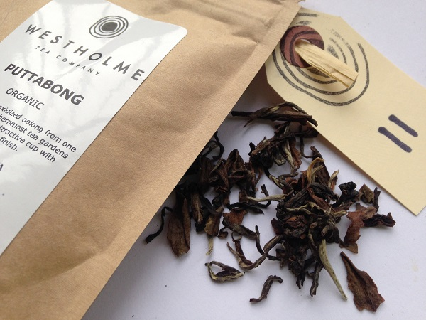 Puttabong Oolong Westholme Tea Farm Advent Calendar