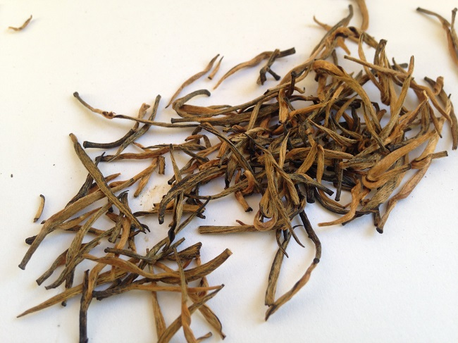 Teadaw Golden Wool Black Tea