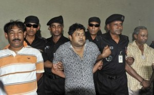 Sohel Rana arrested for violating building codes